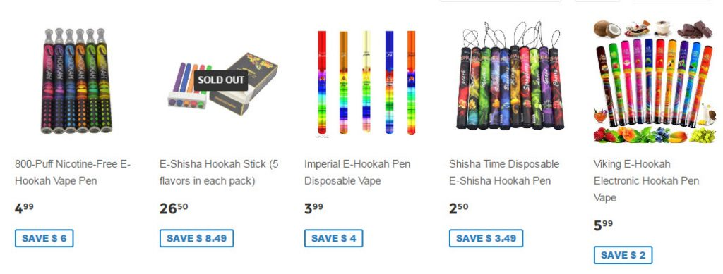 All About The Hookah Pen Where to Buy?