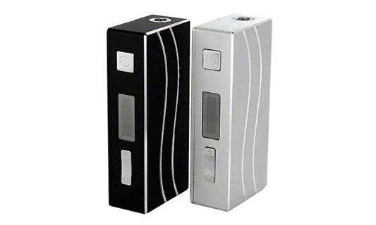 sigelei 50w review