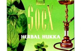 SoeX Herbal Molasses