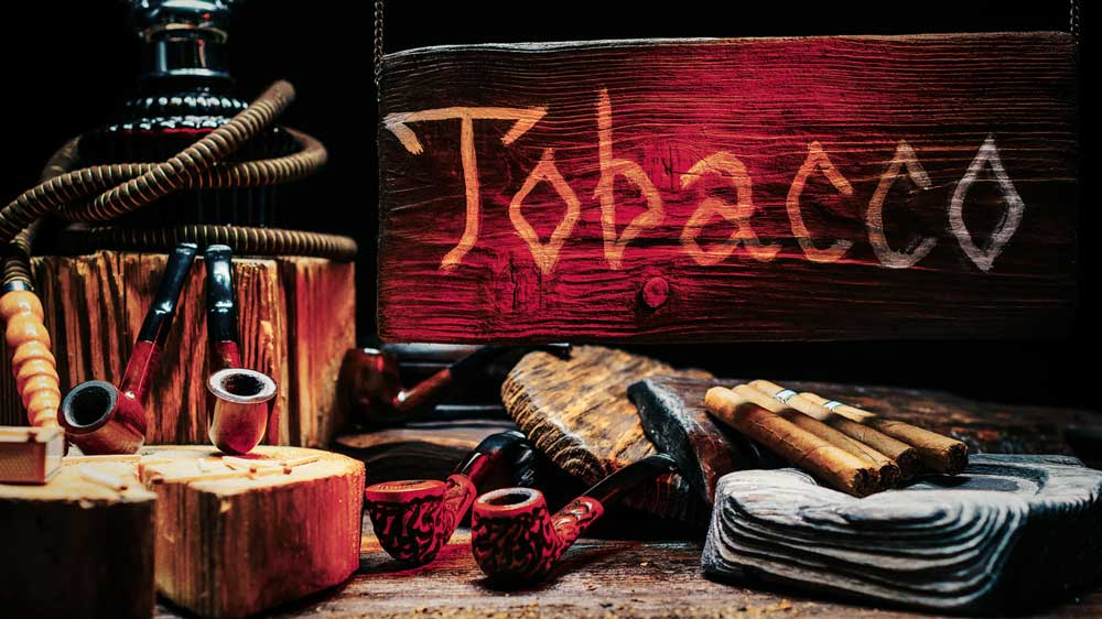 The Best Selling Social Smoke for your Hookah Pipe
