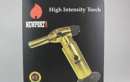 Newport Torch for Cigars
